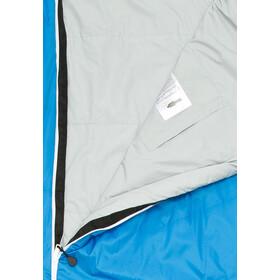 Grüezi-Bag Biopod Wool Plus Sleeping Bag imperial blue